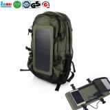 JM-B004 best sellers solar energy backpack Anti Theft Bag wholesale waterproof backpack for outdoor