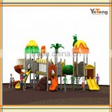 Playground Out Door Equipment/Used Playground Equipment For Sale/Used Commercial Playground Outdoor