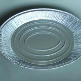 food aluminium foil box packaging with factory price