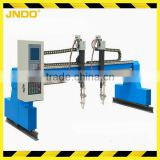 gantry cnc plasma cutting machine /flame plasma cutter