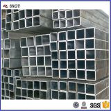 ASTM A53 Hot Dipped Galvanized Welded Steel Square Tube & Pipe