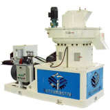 wood pellet making machine use new siemens motor and reducer made by us