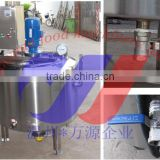 pepper paste pasteurisation equipment batch pasteurizer for peper paste pasteurizer