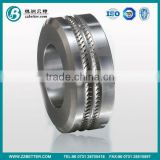 Super Performance tungsten carbide roll ring