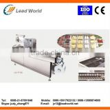 Full-auto LW-PT3320 Thermoforming Vacuum Packing Machine For Food Industry