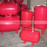 Vertical Stainless steel Pressure Tank