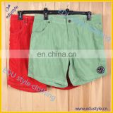 100% POLYESTER custom mens swim shorts