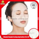 High purity cosmetic hyaluronic acid in face and lotion, skin-care product with wholesale price