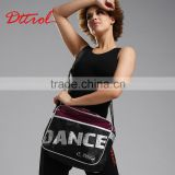 D006191 Wholesale ladies printed plastic bags with own logo
