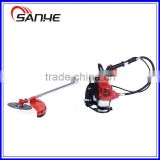 43CC Manufacturers China Wholesale Gasoline bg 430 Backpack Brush Cutter