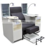 Comfortable Spa pedicure nail sofa wholesale pedicure chairs TKN-D3M005