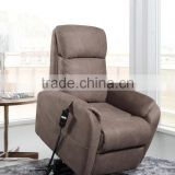 Classic and Traditional Fabric Recliner Chair/high quality lift chair