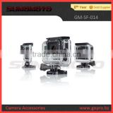 Replacement Underwater Waterproof Protective Skeleton Housing Case for Gopro Hero3 Outside Sport Camera
