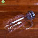 Water bottle wholesale glass bottle wholesale water jug glass decanter Glass bottle for kitchen resturant and hotel