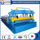 Glazed Roll Forming Machines for Glazed Tiles