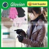 Touch panel gloves,touch screen glove,Soft Touch Screen phone ipad iphon creen keep warm