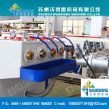 PVC 16-32 Four Pipe Production Line,electrician pipe extrusion equipment
