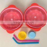 Factory Supply Silicone Popcorn Popper & Candy & Sugar Maker