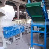 big capacity plastic Crusher for waste ps photo frame
