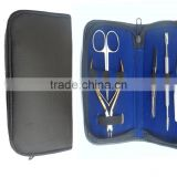 Top Quality Manicure Kit Pedicure Set Stainless Steel