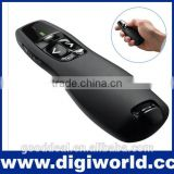 NEW PowerPoint Wireless Presenter mouse with Laser Pointer Red Beam