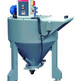 Plastic Color Mixer