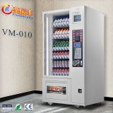 YCF-VM010 cold drinks vending machines for sale/automat food vending machines/refrigeration  vending machines
