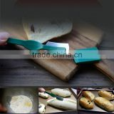 Specialty European Bread Arc Curved Bread Knife Western-style Baguette Cutting French Toas Cutter Prestrel Bagel kitchen Tools