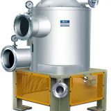 SCS Series New Liters Flow Pressure Thick Sieve