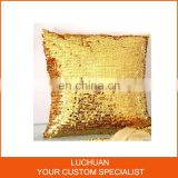 Hot Wholesale Custom Decorative throw pillow cover