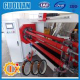 GL-709 High Accuracy pvc electrical tape cutting machine