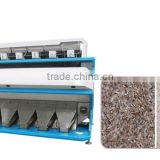 ZRWS intelligent CCD rice sorting machine