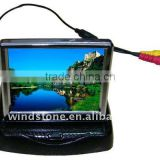 "3.5 inch TFT LCD car monitor, 3.5"" dashboard monitor"