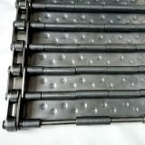 Corrosion resistance of convex metal chain plate