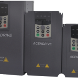 Heavy Duty AC drive for asynchronous and aynchronous motor CT120 series