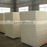pu(polyurethane) sandwich cold storage panel