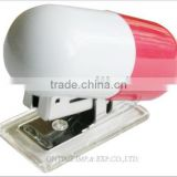Item No.: STA4165 Mini Stapler / Plastic Stapler / Office Stapler