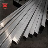 China hot rolled cold drawn 310/310s ss square bar Factory