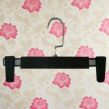 Wide 30cm Beautiful plastic hangers Hangers & Racks home bedroom Pants hangers West skirt hangers  Fashion display stand