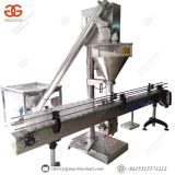 Stainless Steel Milk Powder Packaging Machine Flour Bags Packaging Machine