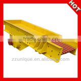 Hot selling mineral machinery ZSW electromagnetic vibrating feeder