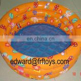 inflatable swimming pool bathtube, inflatable kids play pool, inflatable bath pool