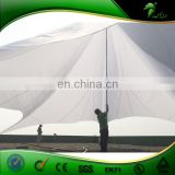 Cheap Portable Star Canopy Tent / Promotion Serviceable Advertising Star Tent for Sale
