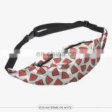 watermelon white wholesale custom waist pack