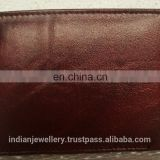 leather wallets, money purse exporter