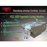 YQC-QJ660/QC1000 multifunction vegetable cutting machine