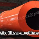 Fertilizer Rotary Drum Cooler& Dryer