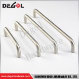 Hot Sale China supplier stainless steel cabinet handles brushed nickel