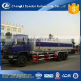 cheap good performance 6x4 210hp to 290hp rhd or lhd 26m3 dongfeng air compressor cement truck for hot sale