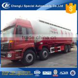 cheap good performance 8x4 340hp 35cbm foton auman cement pump truck for hot sale